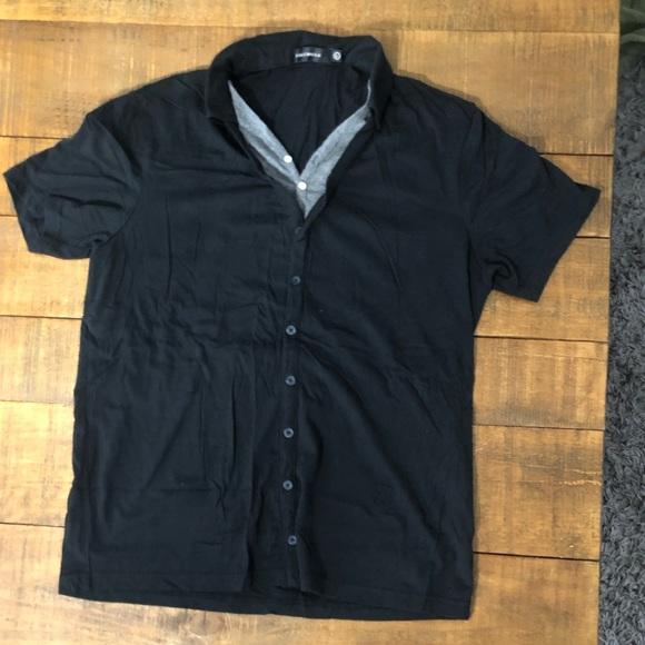 Full Circle Other - Full Circle Short Sleeve Shirt